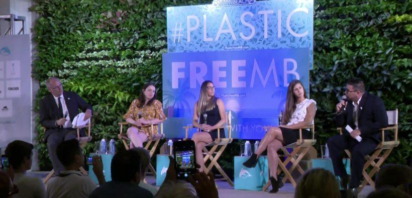 Plastic-Free-Miami-Beach